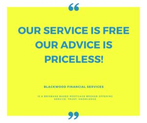Broker financial services